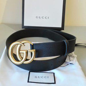 Like New With Tags Marmont Belt Size 85
